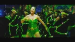Aisa jadoo dalaa re-Khakee movie song