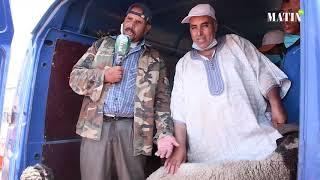 Reportage : Aid Al-Adha à l'heure de la Covid-19