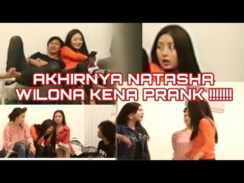 Download Video PRANK NATASHA WILONA !!! | KITA BERDUA UDAH GA SAHABATAN LAGI ?