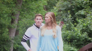 Ed Sheeran - Photograph Music Video (Parody)