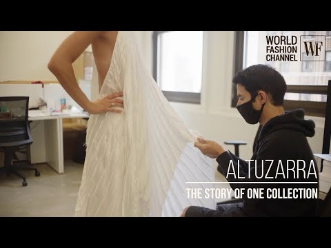 ALTUZARRA | The story of one collection