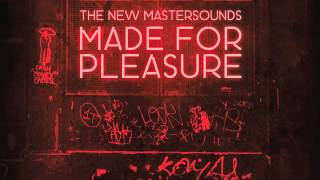 THE NEW MASTERSOUNDS -  HIGH & WIDE