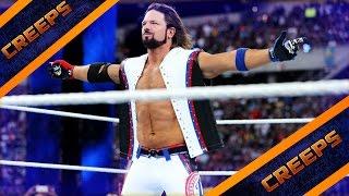 WWE AJ Styles 6th Custom Titantron