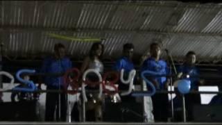 DIME PORQUE - BABYS DE CIUDAD DE DIOS EN SU PRIMER ANIVERSARIO -