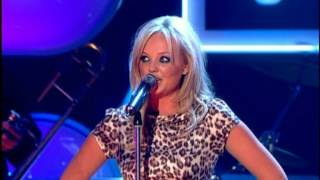 Emma Bunton - Downtown (Live on 'Top Of The Pops 2' 11/11/2006)