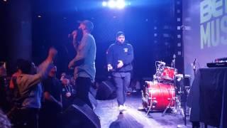 Social Club Misfits - Extra Wavy (Live in NYC)
