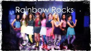 MLP Equestria Girls™ Rainbow Rocks Part 2