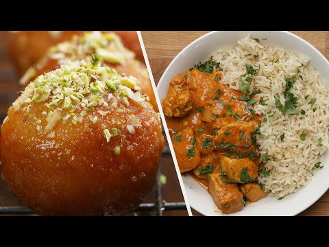 Mouth-Watering Recipes For Indian Food Lovers ? Tasty Recipes