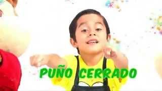 Dayiro y sus Ardillas   CHU CHU UA Videoclip