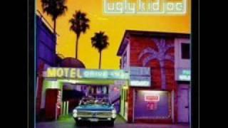 Ugly Kid Joe 12 cents