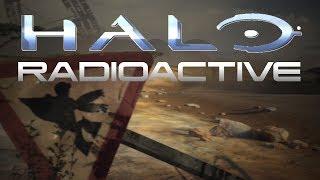"Halo - ""Radioactive"" (Music Video) (Imagine Dragons)"