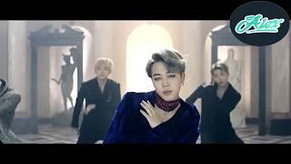 BLOOD SWEAT - BTS - KPOP -IN-  REGGAETON - [DJ ALEX - YASELY] - [[[[ARMY]]]]- 방탄소년단) '피 땀 눈물