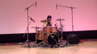 노브레인 - 뻐꾸기 둥지위로 날아간 새 (drum cover)