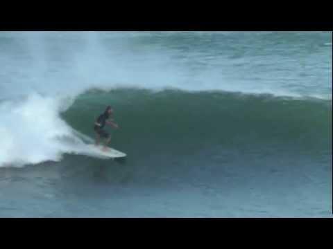 Nicaragua Surf Report – Surf Session 3/30/2012