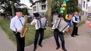 Zespół Marco Band Łomża