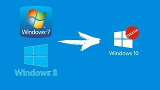 ¿Porque Windows 10 es Gratis? | TecnoTutosTv