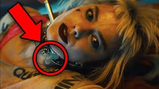 BIRDS OF PREY Trailer Breakdown! Joker Easter Eggs Revealed!