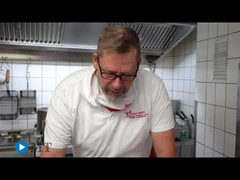 Schnelle Küche für heiße Tage - Folge 1: Krone Schützingen