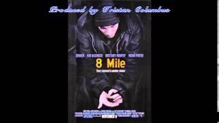 Eminem 8 Mile Road Instrumental Best Quality!