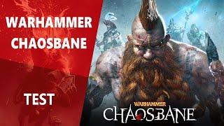 Vidéo-Test : TEST | Warhammer : Chaosbane - Un Diablo-like honnête ?