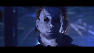 Hospital Massacre Recut and Rescored Halloween The Curse of Michael Myers