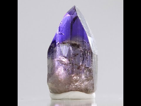 13.78ct Unheated Raw Tanzanite Crystal