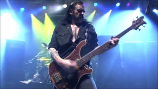 Motörhead Ace Of Spades Live Hd