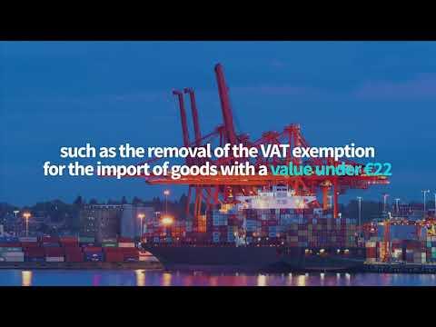 New VAT rules for E-commerce (Marketplaces) photo