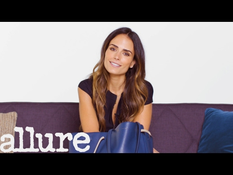 Jordana Brewster Always Keeps This in Her Bag ? and It?s Because of Her Kids | Allure