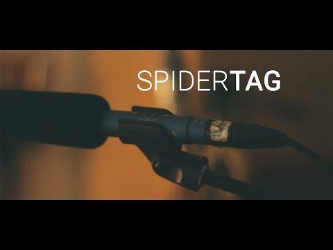 ArtStreetHbg - intervju Spidertag