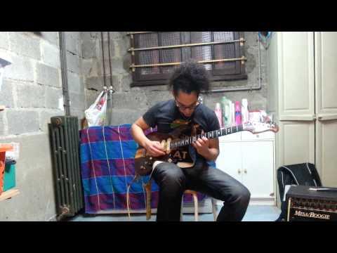 david-guetta-dangerous-guitar-cover-bureau-maxime