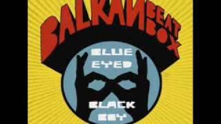 Balkan Beat Box - Dancing with the moon.wmv