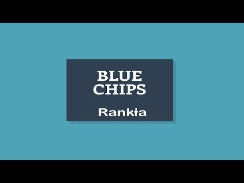"""Las empresas """"Blue Chips"""" en términos bursátiles hacen referencia en sentido metafórico a las fichas azules que en los casinos que representan los valores máximos."""