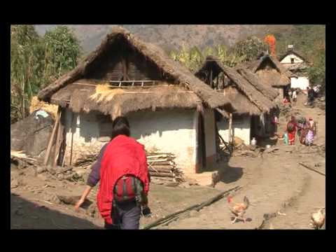 Destination Nepal (Taplejung) -Epi-2-Part-1