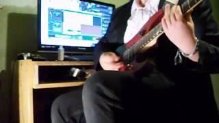 Oxxxymiron - Не от мира сего (DeathAlt cover)