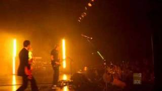 Interpol - 04 - The Heinrich Maneuver (JTV Live)