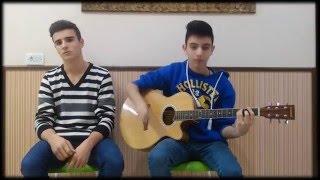 Zé Trovão  - Amadeo & Lorenzo (cover)
