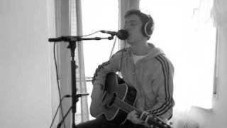 Coldplay - Green Eyes (acoustic)