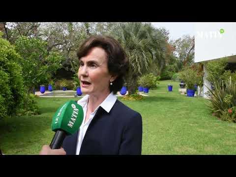 Video : Entretien avec Catherine Geslain-Lanéelle, candidate de la France au poste de DG de la FAO