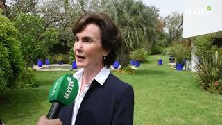 Entretien avec Catherine Geslain-Lanéelle, candidate de la France au poste de DG de la FAO