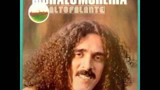 Pedaço de Canção - Moraes Moreira