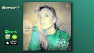 Koehne & Kruegel feat. Janine Delon - The Sun Always Shines On T.V. (Clubstone & R.B.O. Remix)