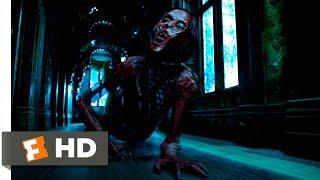 Crimson Peak (1/10) Movie CLIP - Ghost in the Floor (2015) HD