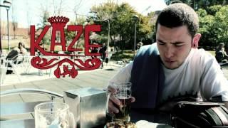KAZE - NADA MAS QUE EL RAP