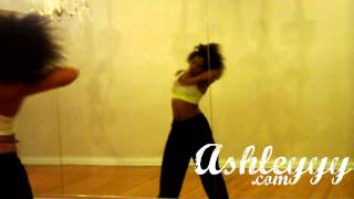 "AshleYYY - ""John Legend - Tonight (Best You Ever Had)"" Choreography"