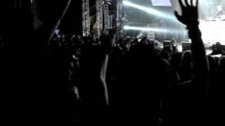 NATURE ONE 2008 - Rank1 Live Act