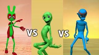 Dame Tu Cosita vs Kupe vs Chocobodi (Dance Challange) Best Cartoon Dancer