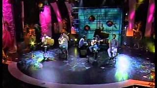10/15 Los Nocheros - La Serenateña