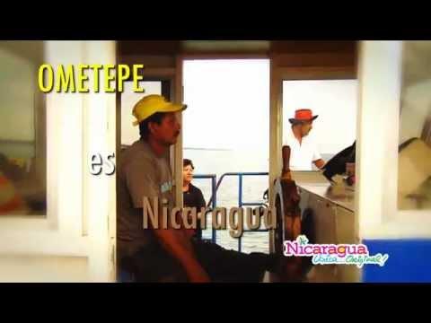 Ometepe es Nicaragua