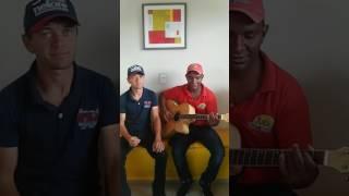 Música Cigana de João Carreiro na Voz de Ronaldo Pinheiro e Claudinei no Violão